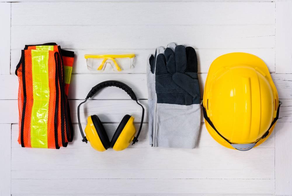 procedury zarządzania bezpieczeństwem i higieną pracy